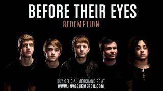 Before Their Eyes - Backstabber