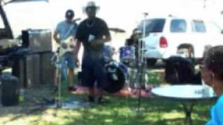 File # 2 - AlleyKats  - Guest on Vocals {Ron Clark} Port Arthur Tex. U.S.A..wmv