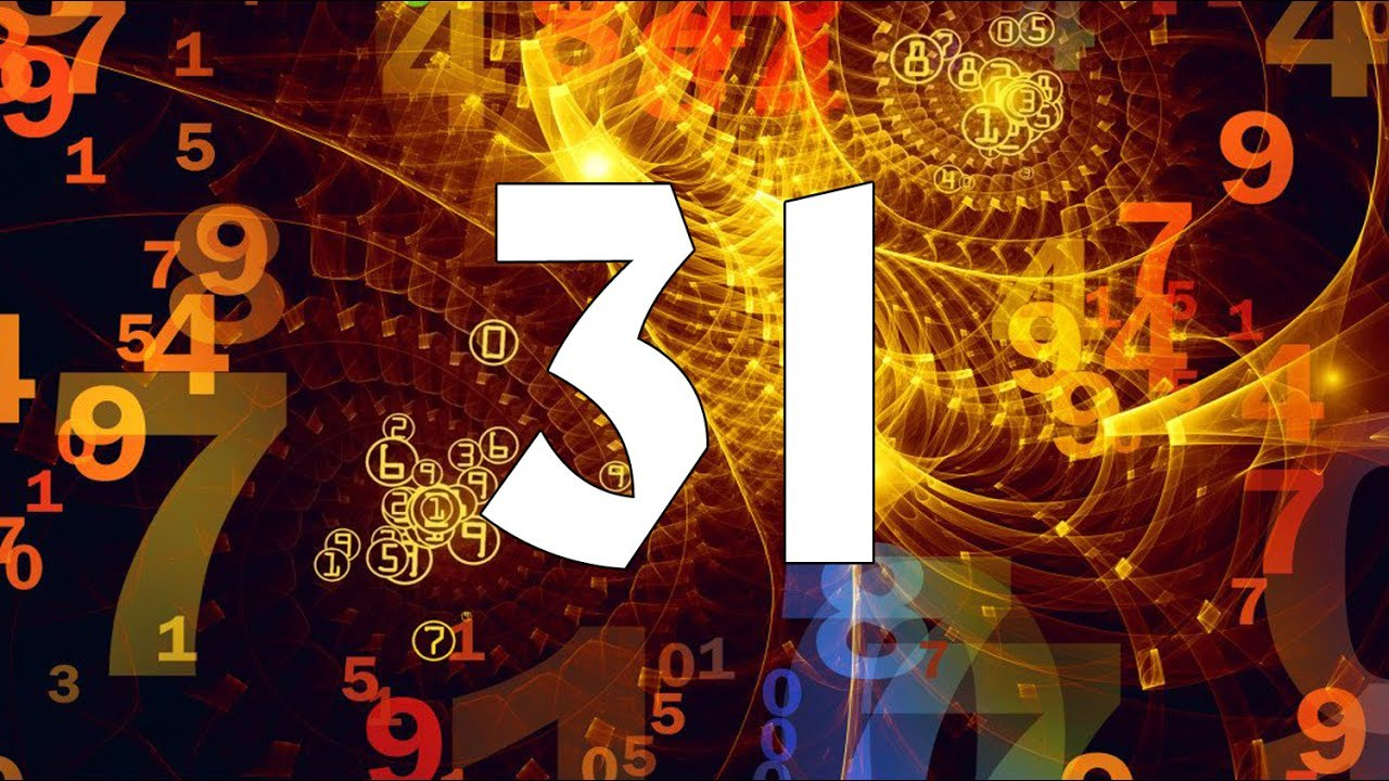 2017 NUMEROLOGY MEANING