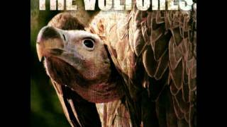 Gambar cover The Vultures - Pick Apart Brains