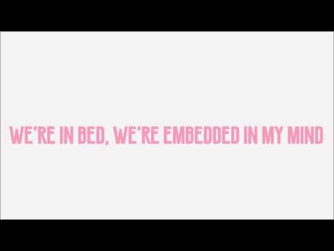 Hey Violet   Unholy (lyric video)