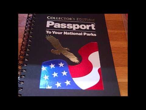 Passport To Your National Parks® Collector's Edition Customer Review