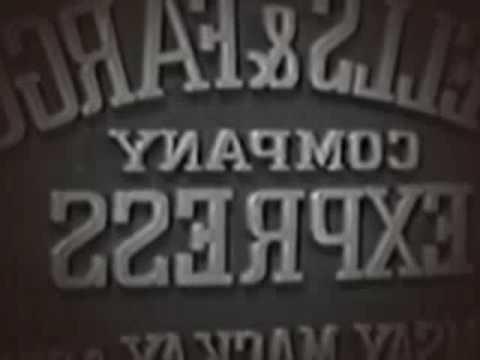 Wells Fargo 1937