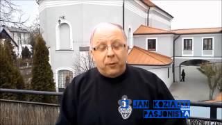 REPORTER. RAWSKIE KOLOSEUM