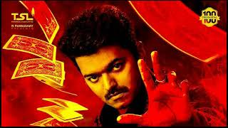Mersal Full Songs Jukebox Tamil