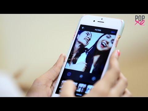 Things Girls Do On Instagram - POPxo Comedy