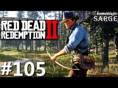 Zagrajmy w Red Dead Redemption 2 PL odc. 105 - Blackwater thumbnail
