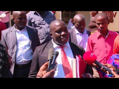 Abdallah Kitatta's Court Martial trial kicks off
