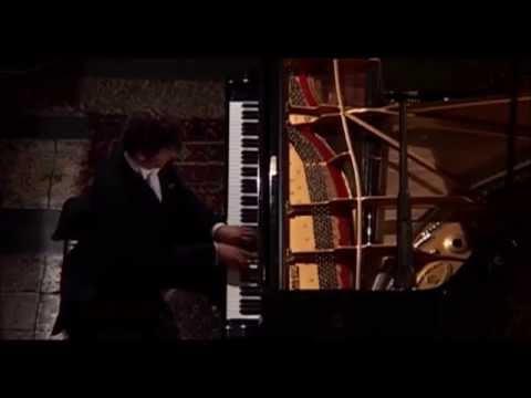 Francesco Libetta plays Liebestraum No. 3 by Franz Liszt