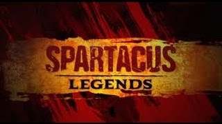 Spartacus Legends Achievement guide   Rejected by Hell