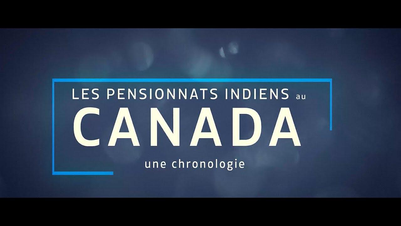 Pensionnats indiens au Canada | l'Encyclopédie Canadienne