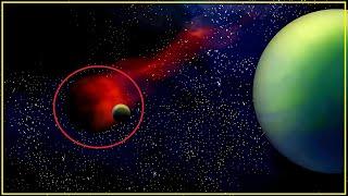 Descubren un Objeto que se Mueve de Manera Extraña en las Afueras del Sistema Solar