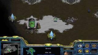 Starcraft: Brood War - Bonus/Secret Mission: Dark Origin