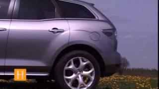 видео MAZDA CX7