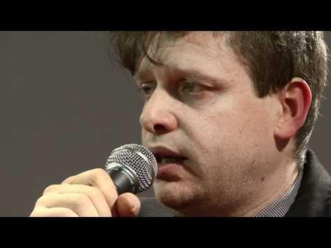 Angoulême 2011 - Interview de David Vandermeulen - Fritz Haber