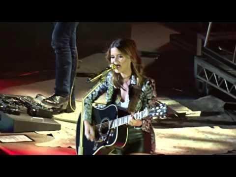 Maren Morris - Live in Calgary 2016
