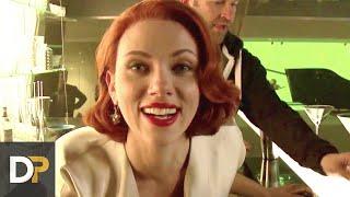 10 Reglas Estrictas Que Scarlett Johansson Tiene Que Seguir Para Interpretar A Black Widow