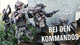 Bei den Kommandosoldaten - Operation Night Hawk | KSK | Folge 15
