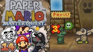 Paper Mario MASTER QUEST [14]