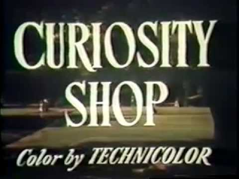 'Curiosity Shop' -- The story of the Aluminum Research Laboratory