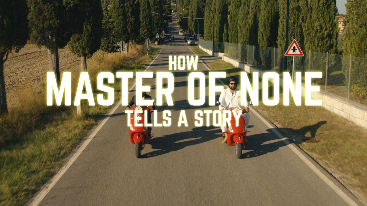 Download How Master of None Tells a Story | Video Essay
