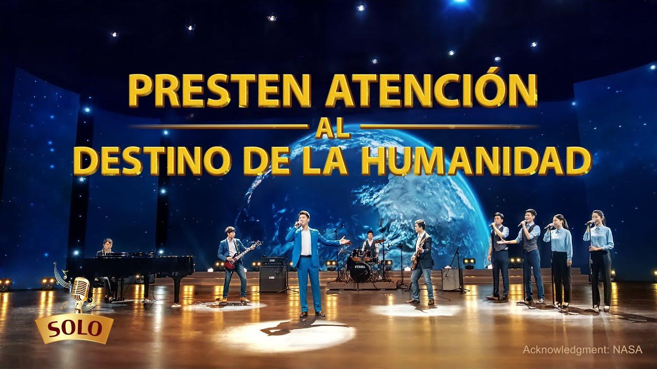 Música cristiana 2020 | Prestad atención al destino de la humanidad