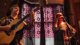 Chris + Debbie Lee. Al Bowlly