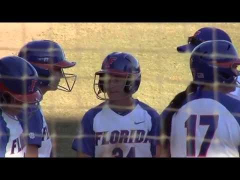 Kirsti Merritt Florida Gators
