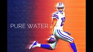 "Amari Cooper Cowboys Highlights ""Pure Water"""