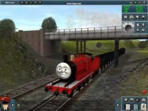 thomas and friends trainz gamegolkes