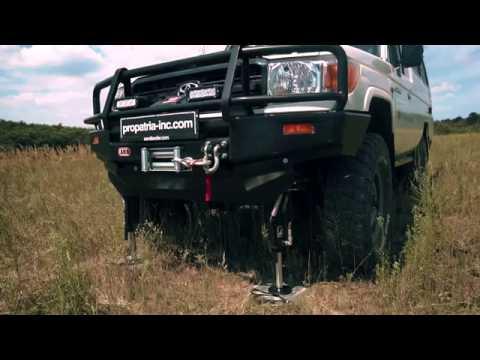 PRO PATRIA ELECTRONICS - MGS3 'Scout' - Mobile Ground Surveillance Vehicle