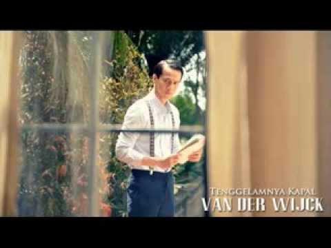 Lagu Sumpah Dan Cinta Matiku Nidji OST Film Tenggelamnya Kapal Van Der Wijck