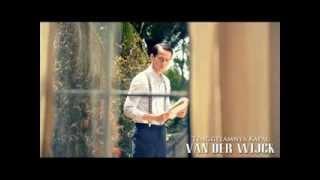 Gambar cover Lagu Sumpah Dan Cinta Matiku Nidji OST Film Tenggelamnya Kapal Van Der Wijck