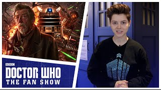 Amazing Audio Adventures - Doctor Who: The Fan Show