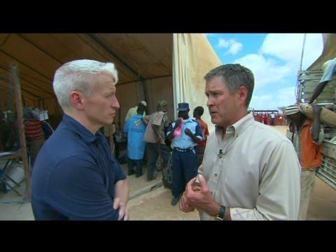 Former Sen. Bill Frist discusses famine