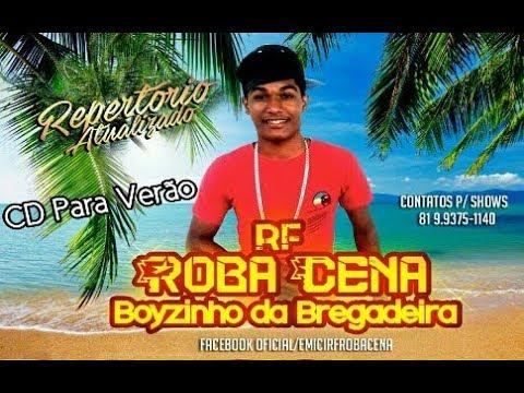 RF ROBA CENA VERÃO 2018 CD PROMOCIONAL