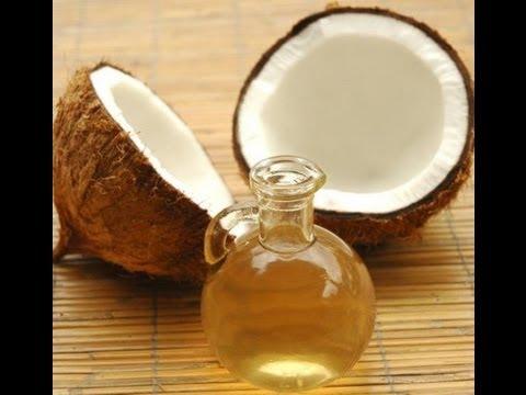Como se faz óleo de coco