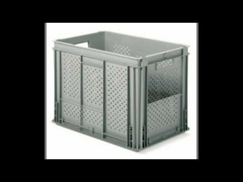 DYNSTO - FAMI highest quality Stacking and Storage containers / boxes