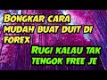 Trade Forex guna duit kertas Part 3  Hanzo Vlog Episode 18