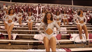 Download Beat it Up - Alabama A&M Marching Maroon and White MP3 song and Music Video
