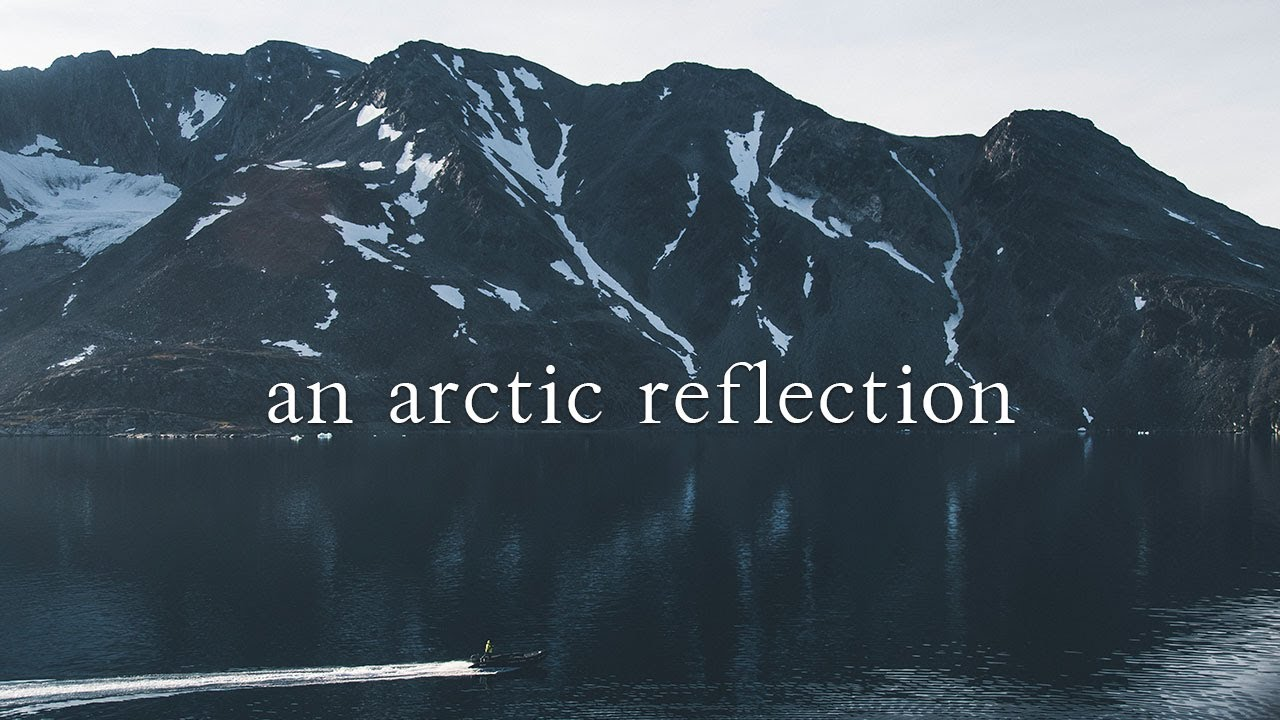 An Arctic Reflection