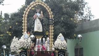 Santa Rosa de Lima de Barranco
