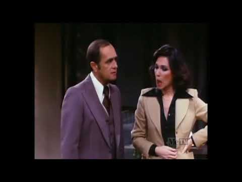 Bob Newhart Show Bob tries to break lease to move to Oregon