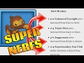 HUGE CHANGES COMING Bloons TD Battles - New Update Nerfs and Buffs