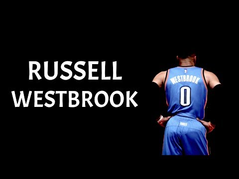 Russell Westbrook Mix - Still Here ᴴᴰ (Motivation)
