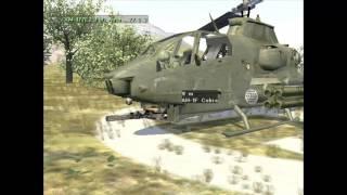 OPERATION FLASHPOINT: ELITE Gameplay XBOX 360