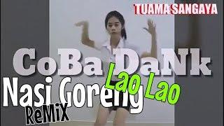 Nasi Goreng Lao Lao Remix (Disco Tanah Sulut)