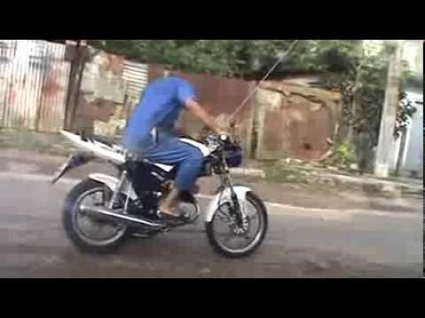 motos suzuki ax 100 lujosas biem bacanas