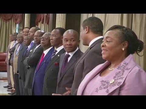Guinée Equatoriale, Les défis du nouveau gouvernement