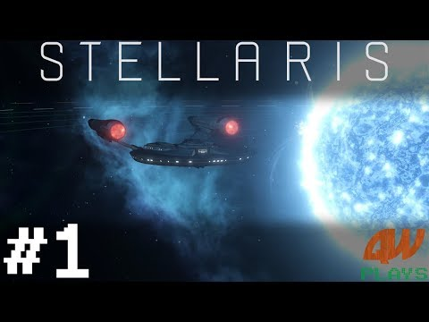 Stellaris   Season 3: Part 1   Star Trek: New Horizons Mod